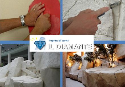 Ristrutturazioni e ampliamenti - Il Diamante sas